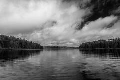 Fluid Dynamics of the Boundary Waters
