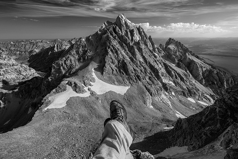 Eleven years ago, my good friend Jaxon took me up to the summit of Middle Teton, but before I could even get my camera from my...