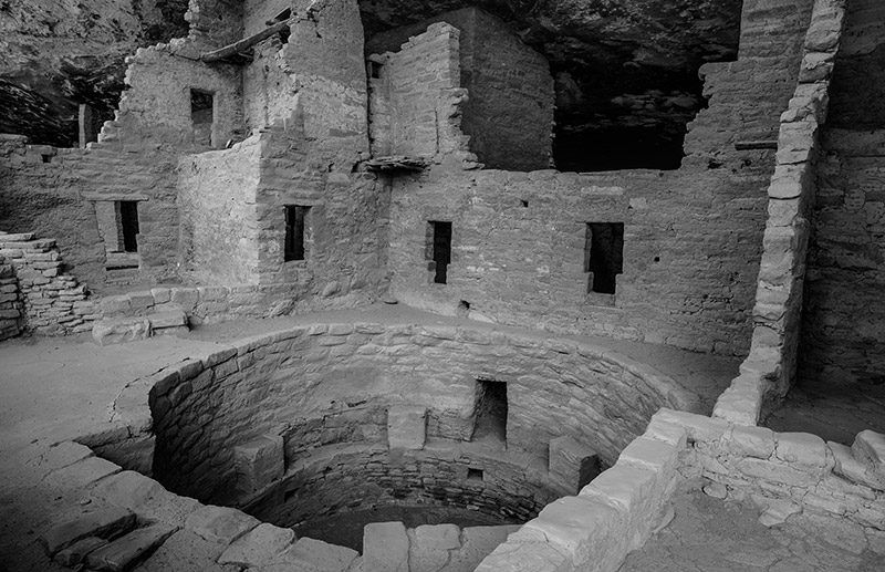 The Four Corners region once was and still is home to an incredible variety of people whose roots in North America predate the...
